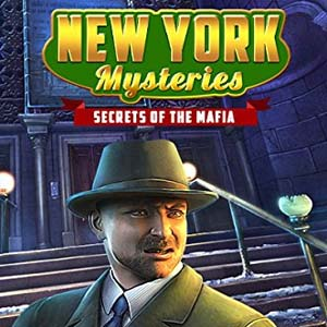 Buy New York Mysteries Secrets of the Mafia CD Key Compare Prices