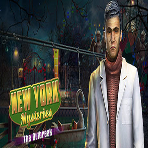 New York Mysteries The Outbreak