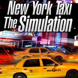 Buy New York Taxi Simulator CD Key Compare Prices
