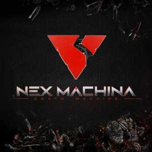 Buy Nex Machina PS4 Game Code Compare Prices