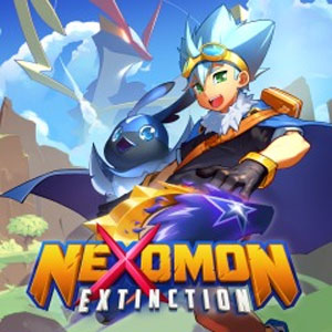 Buy Nexomon Extinction CD Key Compare Prices