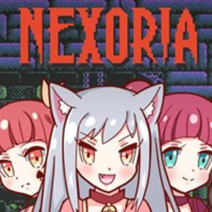 Nexoria Dungeon Rogue Heroes