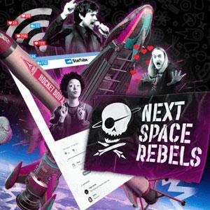 Next Space Rebels