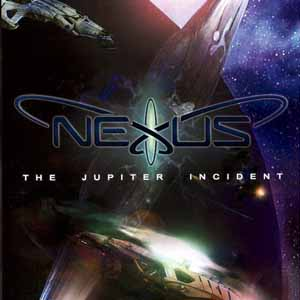 Buy Nexus The Jupiter Incident CD Key Compare Prices