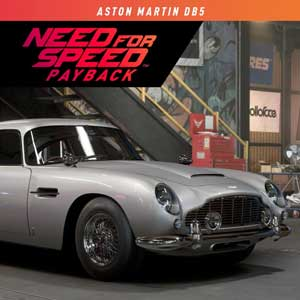 Buy NFS Payback Aston Martin DB5 Super Projet CD KEY Compare Prices