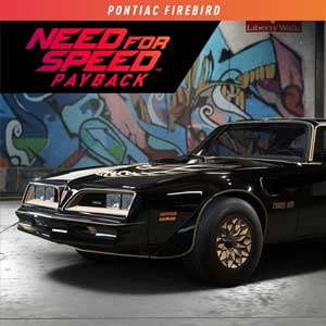 NFS Payback Pontiac Firebird Trans Am Super Projet