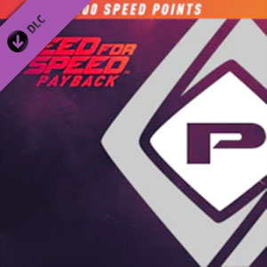 NFS Payback Speed Points