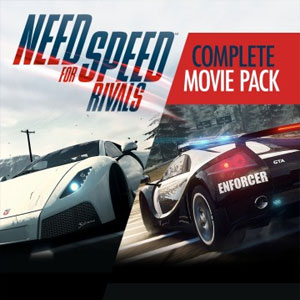 NFS Rivals Complete Movie Pack