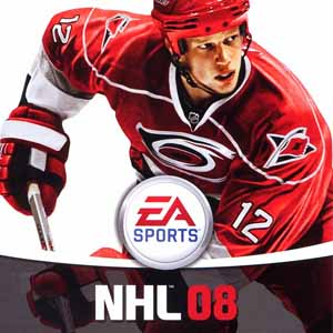 Buy NHL 08 Xbox 360 Code Compare Prices