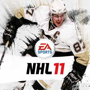 Buy NHL 11 Xbox 360 Code Compare Prices
