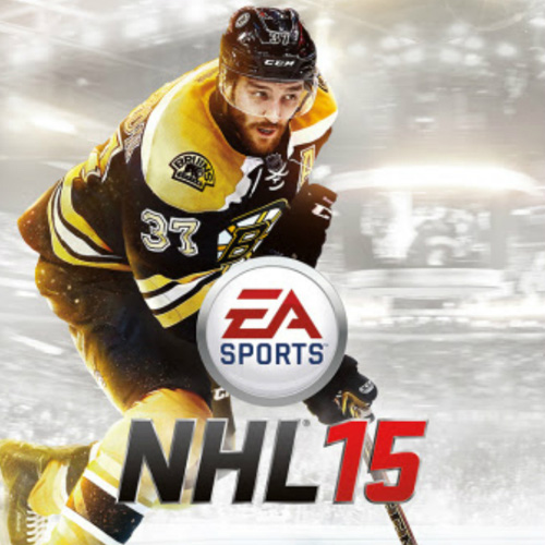 Buy NHL 15 PS3 Game Code Compare Prices