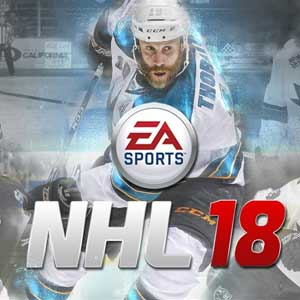 Buy NHL 18 PS4 Game Code Compare Prices
