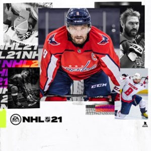 Buy NHL 21 Xbox Series X Compare Prices
