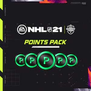 Buy NHL 21 Points CD KEY Compare Prices