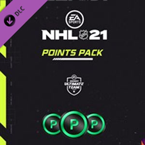 NHL 22 Points Pack