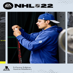 Buy NHL 22 X-Factor Edition PS5 Compare Prices