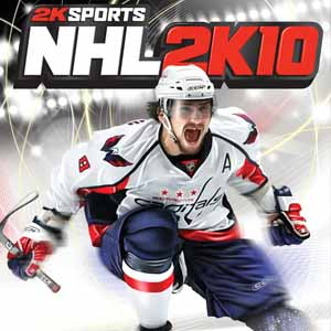 Buy NHL 2K10 Xbox 360 Code Compare Prices