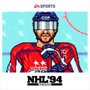 Buy NHL 94 REWIND Xbox Series Compare Prices