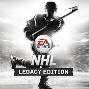 Buy NHL Legacy Edition Xbox 360 Code Compare Prices