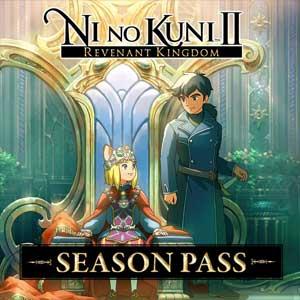 Buy Ni no Kuni 2 Revenant Kingdom Season Pass CD Key Compare Prices
