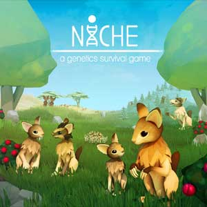 Buy Niche A Genetics Survival CD Key Compare Prices