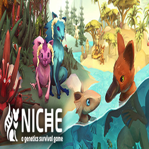 Buy Niche a genetics survival game Nintendo Switch Compare Prices