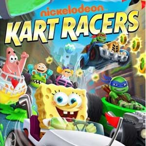 Buy Nickelodeon Kart Racer Nintendo Switch Compare Prices