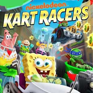 Buy Nickelodeon Kart Racer Xbox One Compare Prices