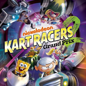 Buy Nickelodeon Kart Racers 2 Grand Prix PS4 Compare Prices