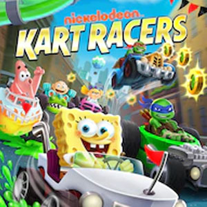 Buy Nickelodeon Kart Racers Xbox Series Compare Prices
