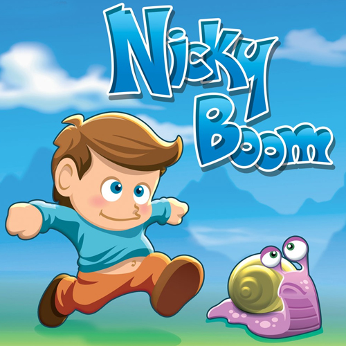 Buy Nicky Boom CD Key Compare Prices