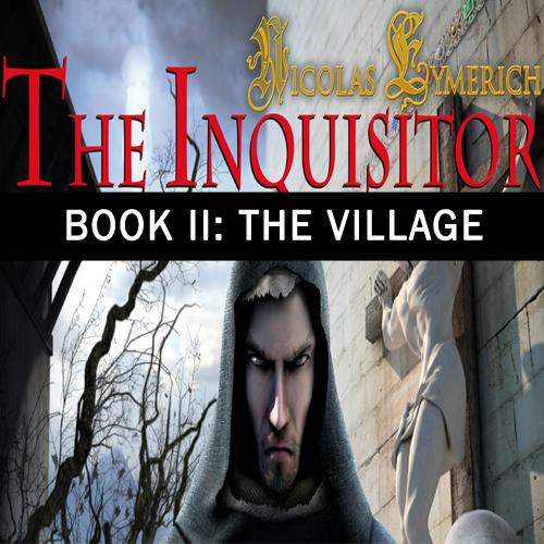 Nicolas Eymerich The Inquisitor Book 2 The Village