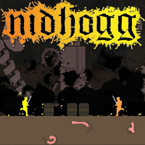 Buy Nidhogg PS4 Game Code Compare Prices