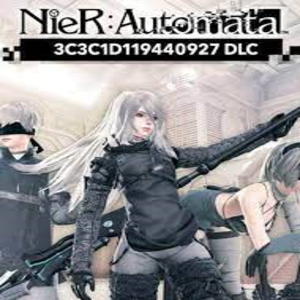 Buy NieR Automata 3C3C1D119440927 PS4 Compare Prices