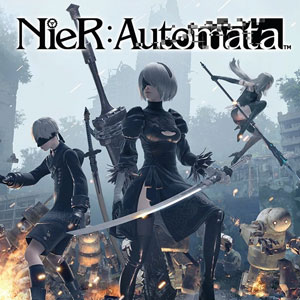 Buy NieR Automata Xbox Series Compare Prices