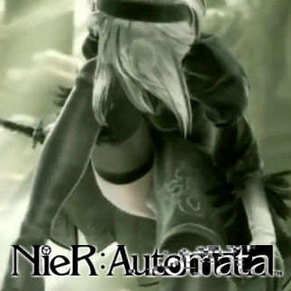 Buy Nier Automata PS4 Game Code Compare Prices