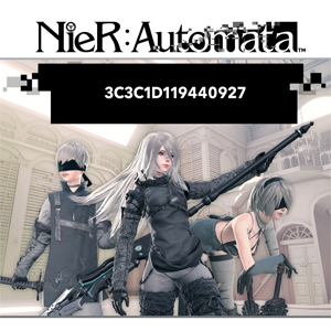 Buy NieR Automata DLC 3C3C1D119440927 CD Key Compare Prices
