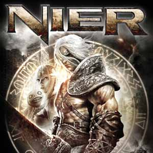 Buy Nier PS3 Game Code Compare Prices