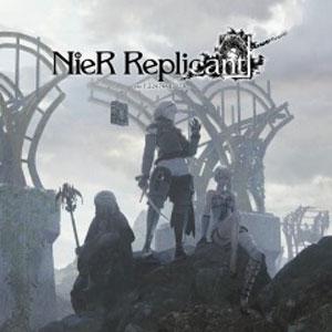 Buy NieR Replicant ver.1.22474487139 Xbox One Compare Prices