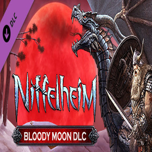 Buy Niffelheim Bloody Moon DLC CD Key Compare Prices