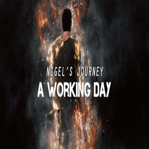 Nigels Journey A Working Day