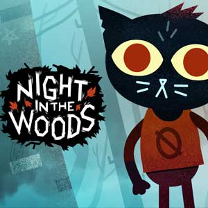 Buy Night in the Woods Nintendo Switch Compare Prices