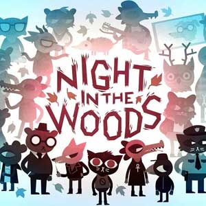 Buy Night in the Woods Xbox One Compare Prices