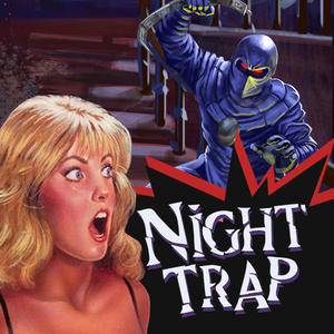 Night Trap 25th Anniversary Edition