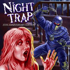 Night Trap 25th Anniversary Edition