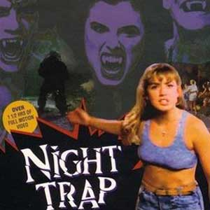 Buy Night Trap 25th Anniversary Edition CD Key Compare Prices