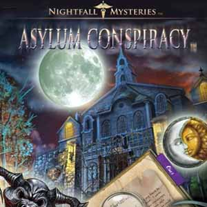 Buy Nightfall Mysteries Asylum Conspiracy CD Key Compare Prices