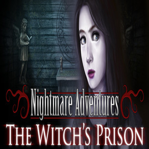 Nightmare Adventures The Witchs Prison