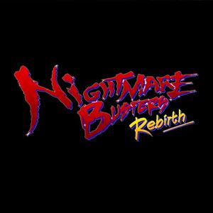 Nightmare Busters Rebirth
