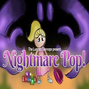 Nightmare Pop!